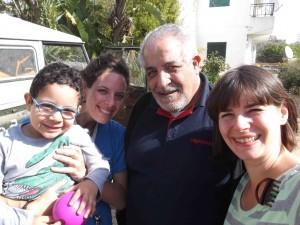 Saoula - notre famille d'Alger