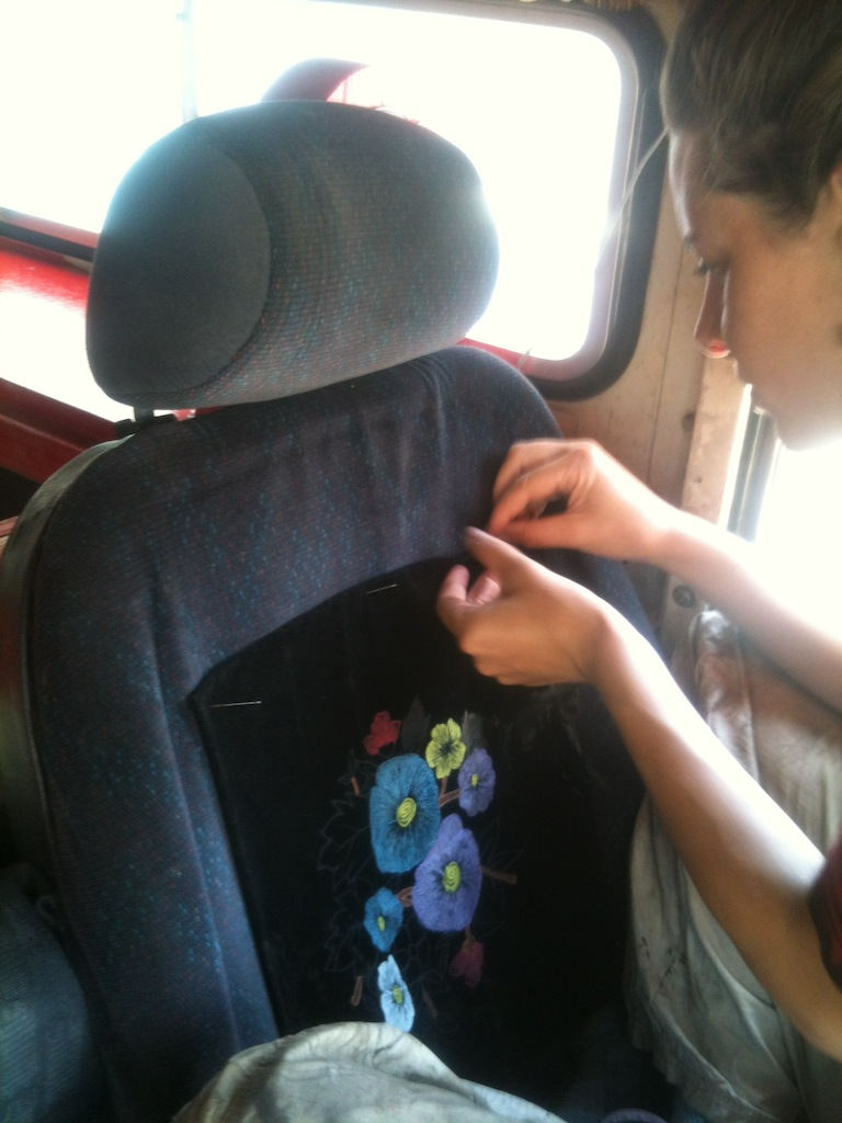 mechanic 4