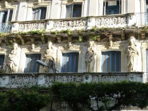 Algers facadew