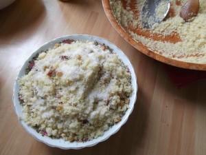 Delicious Mesfouf - par Ilhem