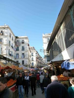 market kasbah
